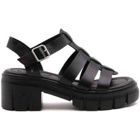 Chaussures Femme Masculin / Féminin Windsor Smith SLAP NERO