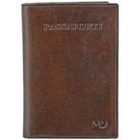 Sacs Homme Porte-Documents / Serviettes Mp Tagus B120258 Castanho