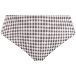 Vêtements Femme Maillots de bain séparables Elomi Checkmate Gris