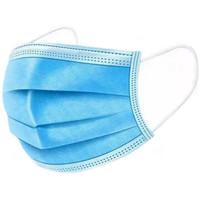 Accessoires textile Femme Masques Cosmé'chic Masques Médicaux Jetables - Boite de 50 Masques Autres
