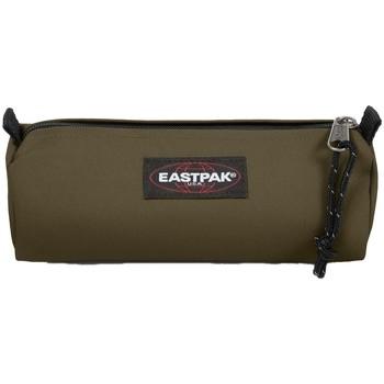 Sacs Enfant Trousses Eastpak Trousse  Benchmark ref 37966 20*9*8 J32 Army Olive Vert