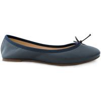 Chaussures Femme Ballerines / babies Ballerette COLONNA009-008-050 Bleu