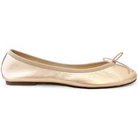 Chaussures Femme Ballerines / babies Ballerette MONTI122-001-050 Rose