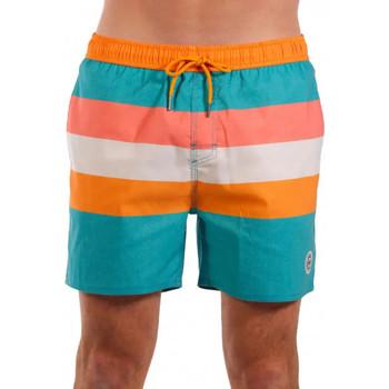 Vêtements Homme Maillots / Shorts de bain Waxx Short de bain GOOD VIBES Multicolore
