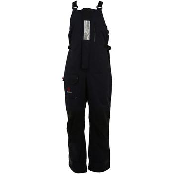 Vêtements Homme Combinaisons / Salopettes Bermudes  MARINE