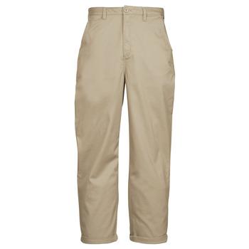 Vêtements Homme Chinos / Carrots Vans AUTHENTIC CHINO SLIM PANT Beige