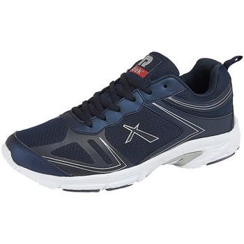 Chaussures Homme Baskets basses Dek  Bleu marine