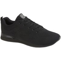 Chaussures Baskets basses Dek  Noir