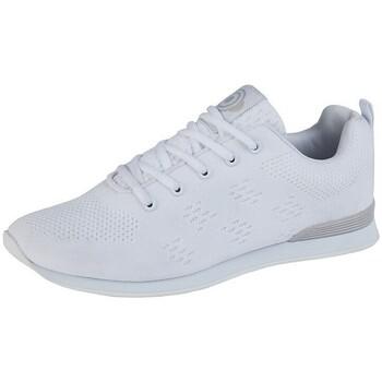 Chaussures Baskets basses Dek  Blanc