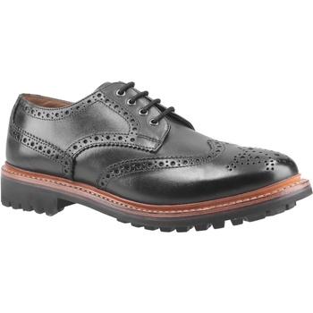 Chaussures Homme Derbies Cotswold  Noir