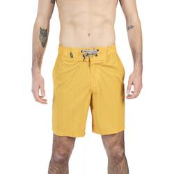 Vêtements Homme Maillots / Shorts de bain Spyder Short de bain homme, SP1 Jaune
