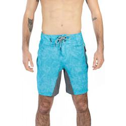 Vêtements Homme Maillots / Shorts de bain Spyder Short de bain homme, deux tons Bleu Azur