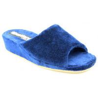 Chaussures Femme Chaussons Romika Westland marseille Bleu