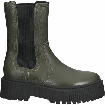 Chaussures Femme Bottes ville Steve Madden Bottes Khaki