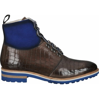 Chaussures Homme Boots Melvin & Hamilton Bottines Stone