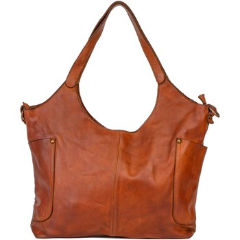Sacs Femme Sacs porté épaule Oh My Bag MISS AMELIE Cognac