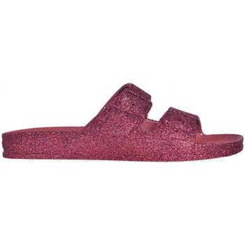 Chaussures Femme Mules Cacatoès Trancoso Bordeaux