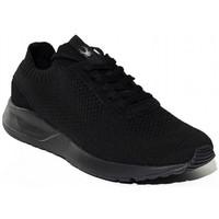 Chaussures Baskets basses Spyder Baskets Cobra pour homme Noir charbon