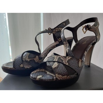 Chaussures Femme Escarpins Minelli Escarpins Minelli Multicolore