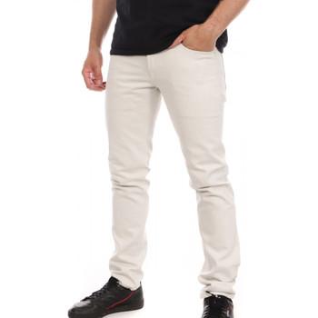 Vêtements Homme Jeans slim Scotch & Soda 135086-1 Gris