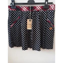 Vêtements Femme Jupes Chipie Jupe  courte Noir