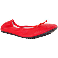 Chaussures Femme Ballerines / babies Suredelle BAL20 ROUGE