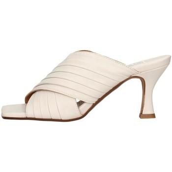 Chaussures Femme Mules Balie Baliè 589 évincé Femme Ivoire Ivoire