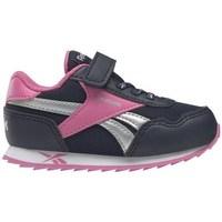Chaussures Enfant Baskets basses Reebok Sport ROYAL21 Bleu marine