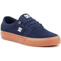 Chaussures Homme Baskets basses DC Shoes Trase SD Bleu marine