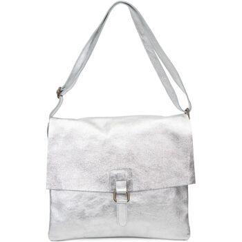 Sacs Femme Sacs Bandoulière Oh My Bag COQUETTE Argent clair