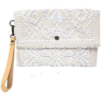 Sacs Femme Sacs Bandoulière Oh My Bag MOTU Blanc