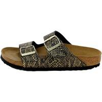 Chaussures Femme Mules Birkenstock ARIZONABS.15_39 Doré