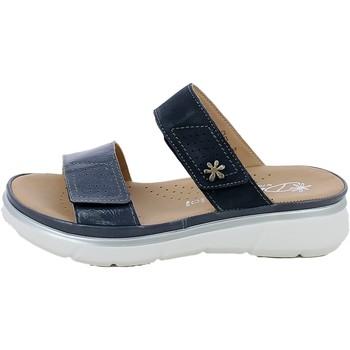 Chaussures Femme Mules Dai 417142.06_35 Bleu