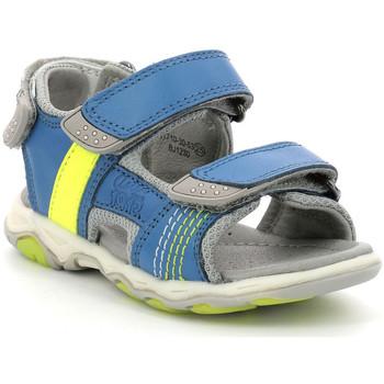 Chaussures Garçon Sandales et Nu-pieds Aster Bohal BLEU