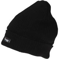 Accessoires textile Bonnets 3M  Noir