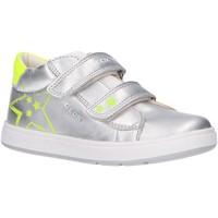Chaussures Fille Multisport Geox B044CC 0Y2BC B BIGLIA Plateado