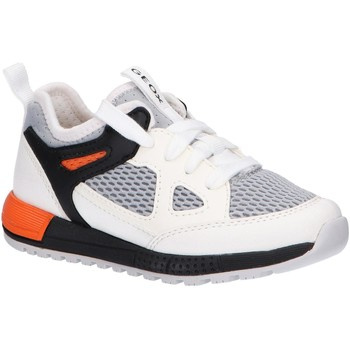Chaussures Garçon Multisport Geox J929ED 014BU J ALBEN Blanco