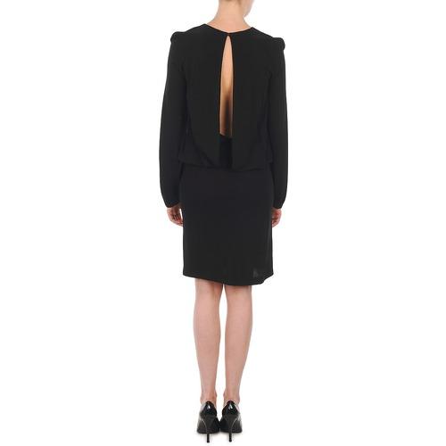 BERLIN  Joseph  robes courtes  femme  noir