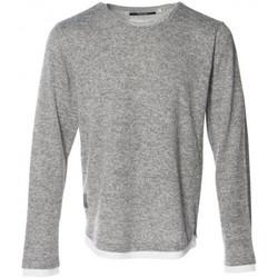 Vêtements Enfant T-shirts & Polos Deeluxe Tee shirt MOHANSON junior gris clair GRIS CLAIR