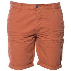 Vêtements Enfant Shorts / Bermudas Deeluxe Bermuda junior ZEST orange ou gris Orange