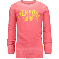 Vêtements Enfant Sweats Vingino Sweat junior NESTO rouge Rouge