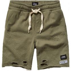 Vêtements Enfant Maillots / Shorts de bain Vingino Short junior molleton Rogere kaki KAKI