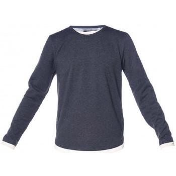 Vêtements Enfant T-shirts & Polos Deeluxe Tee shirt MOHANSON junior bleu Bleu
