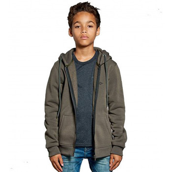 Vêtements Enfant Sweats Deeluxe Sweat  Glover kaki junior KAKI
