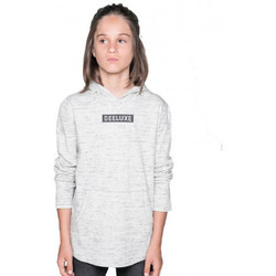 Vêtements Enfant T-shirts & Polos Deeluxe Tee-shirt junior ETERNAL beige Blanc