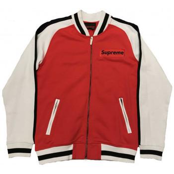 Vêtements Blousons Supreme Grip Veste turbo CM20-10216-JE-19 Rouge