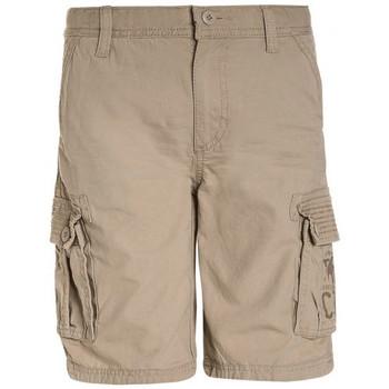 Vêtements Enfant Maillots / Shorts de bain Kaporal Short Cargo beige  junior Beige