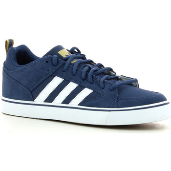 Chaussures Homme Baskets basses adidas Originals Varial II Low marine