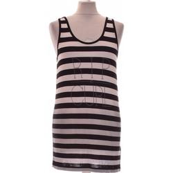 Vêtements Femme Débardeurs / T-shirts sans manche Rip Curl Débardeur  36 - T1 - S Gris