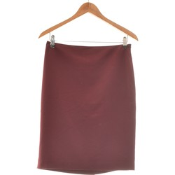 Vêtements Femme Jupes Galeries Lafayette Jupe Mi Longue  38 - T2 - M Violet